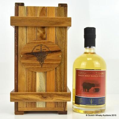 Abhainn Dearg 1st Bottling 2008 50cl