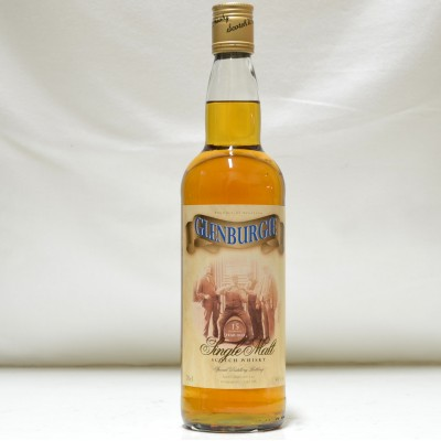 Glenburgie 15 Year Old
