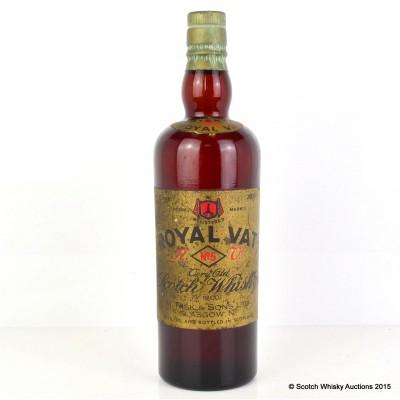 M. Risk's No.5 Royal Vat