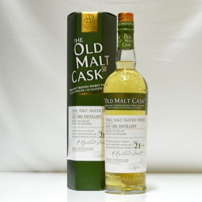Glen Ord 21 Year old