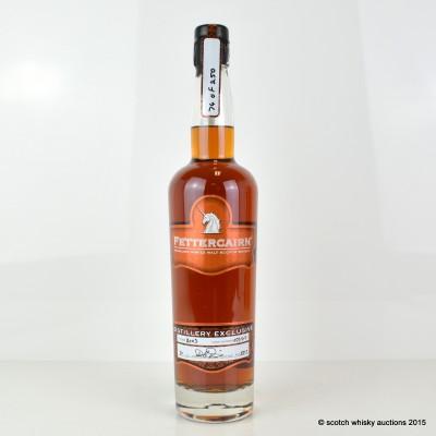 Fettercairn Distillery Exclusive 2003