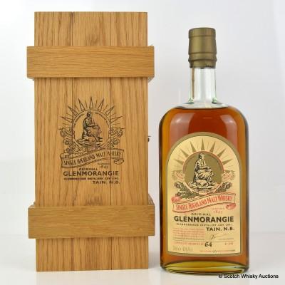 Glenmorangie Millenium Malt 24 Year Old 50cl