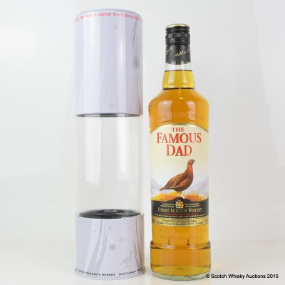 Famous Grouse 'The Famous Dad'