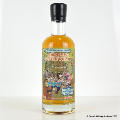 Boutique-y Whisky Co Highland Park Batch #2 50cl