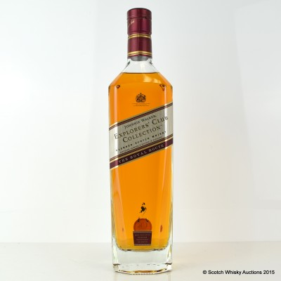 Johnnie Walker Explorer's Club Collection The Royal Route 1L