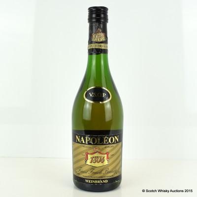 1804 Weinbrand VSOP