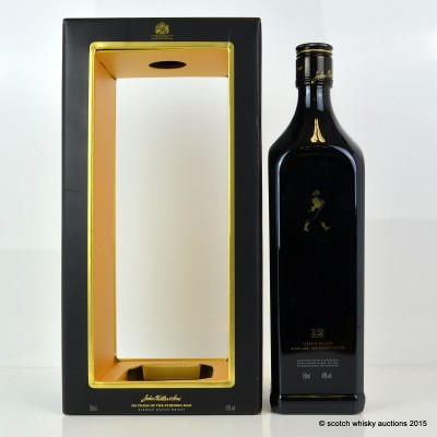 Johnnie Walker 100 Years of the Striding Man 75cl