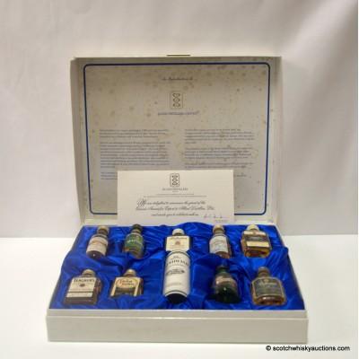 Allied Distillers mini pack