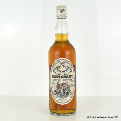 Glen Grant 1949 G&M 75cl