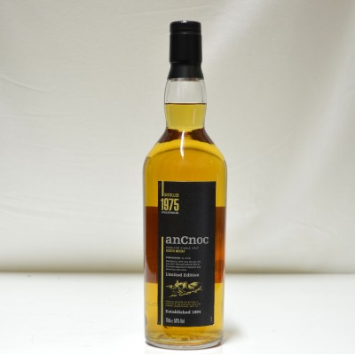 anCnoc 1975 - 30 Year Old