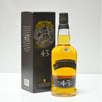 Lochindaal 43 - 10 Year Old