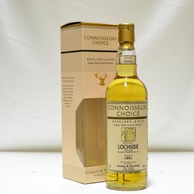 Lochside 1991