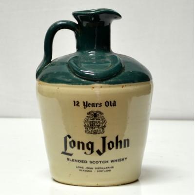 Long John 12 Year Old Flagon