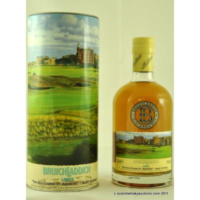 Bruichladdich 14 Links Old Course St Andrews