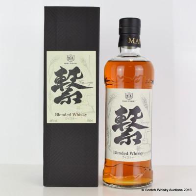 Mars Whisky Tsunagu