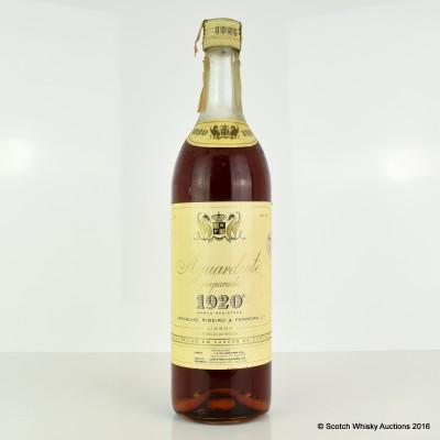 Aguardente 1920 1L