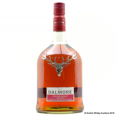 Dalmore Cigar Malt Reserve 1L