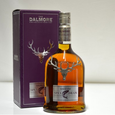 Scotch Whisky Auctions The 22nd Auction Dalmore Spey
