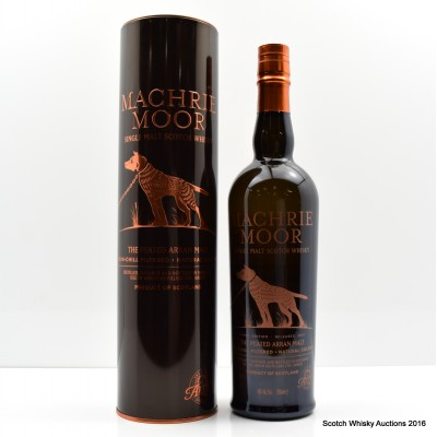 Arran Machrie Moor 2012 3rd Edition