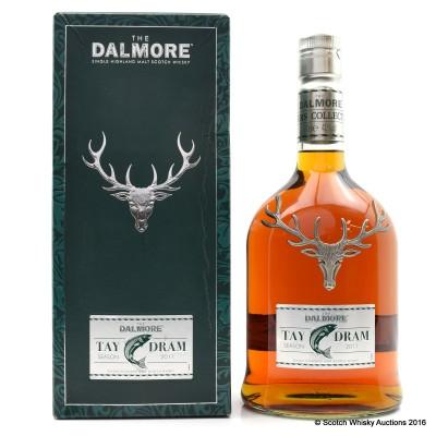 Dalmore Tay Dram 2011 Season