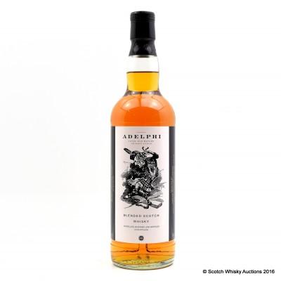 Adelphi Blended Scotch
