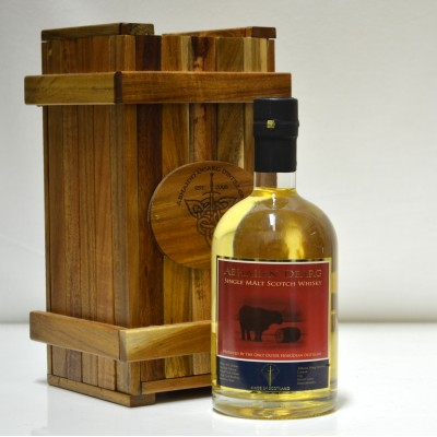 Abhainn Dearg 1st Bottling