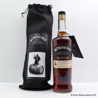 Bowmore Hand Filled 13th Edition