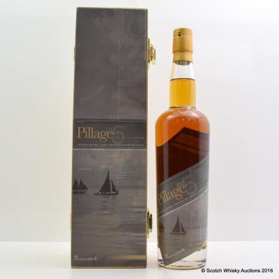 Pillaged Malt 2005 12 Year Old