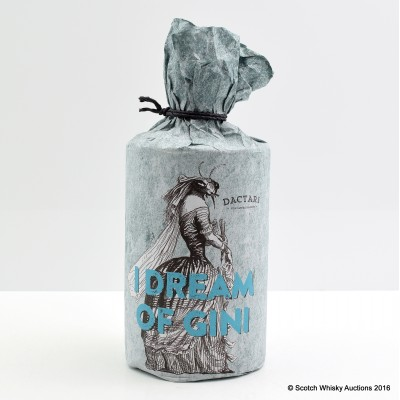 Dactarni German Gin 50cl