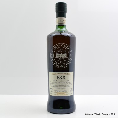 SMWS B3.3 Rock Town 2012 2 Year Old