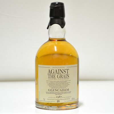 Against The Grain Glencadam