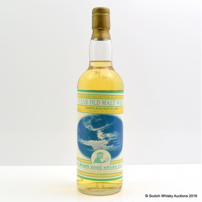 Mortlach 1984 12 Year Old Dram Good Whisky Co.