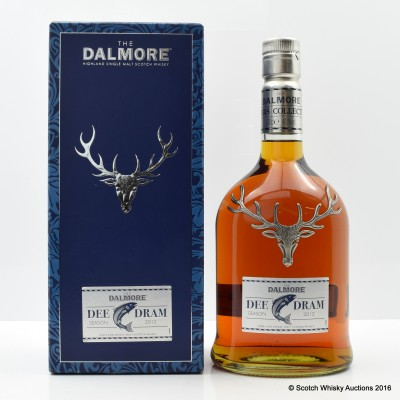 Dalmore Dee Dram 2012 Season