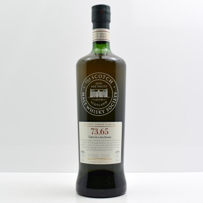 SMWS 73.65 Aultmore 1989 24 Year Old