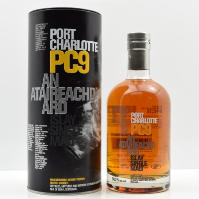 Port Charlotte PC 10