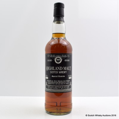Glenglassaugh 1978 31 Year Old Whisky Exchange 10 Years Online