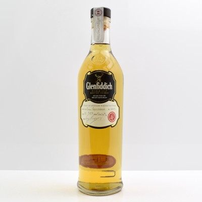 Glenfiddich Spirit Of Speyside Whisky Festival 2013