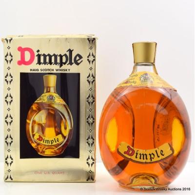 Dimple 1 US Quart