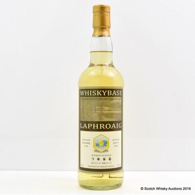 Laphroaig 1998 Whiskybase