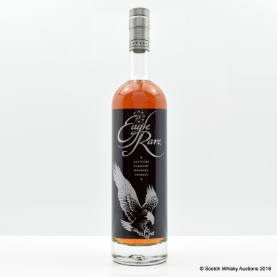 Eagle Rare 10 Year Old 75cl