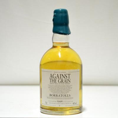 Against The Grain Borratolls