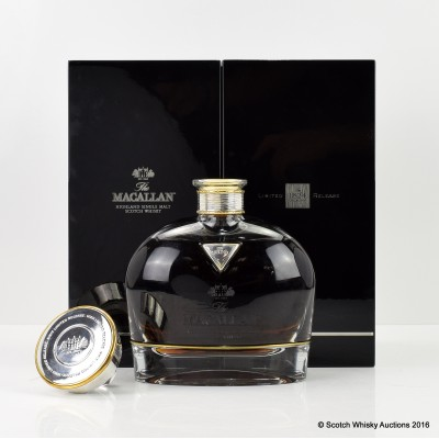 Macallan 1824 Collection MMIX