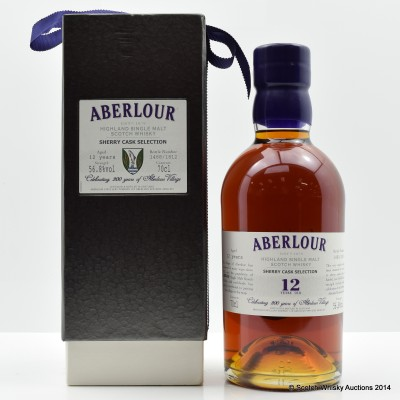 Aberlour 200 Years Of Aberlour Village 12 Year Old