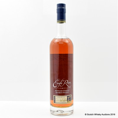 Eagle Rare 17 Year Old Spring 2014 75cl