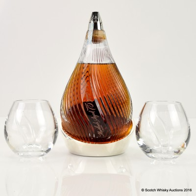 Mortlach 1939 75 Year Old G&M Generations & Sample Presentation Set