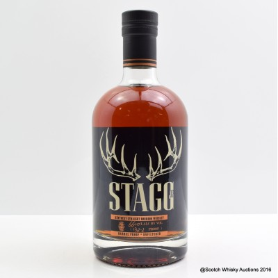 Stagg Jr Bourbon 75cl