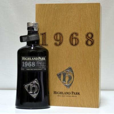 Highland Park 1968 Vintage