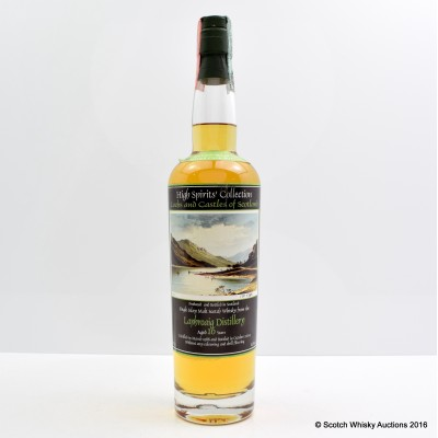 Laphroaig 1988 16 Year Old High Spirits' Collection