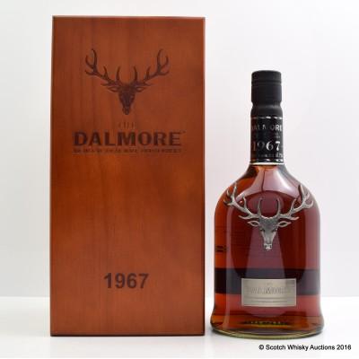 Dalmore 1967