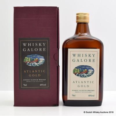 Whisky Galore Atlantic Gold